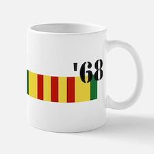 Vietnam 68 Mugs