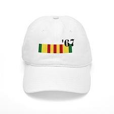 Vietnam 67 Baseball Cap