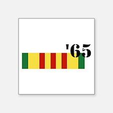 Vietnam 65 Sticker