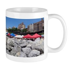 Brooklyn Bridge Park Greenway Mugs