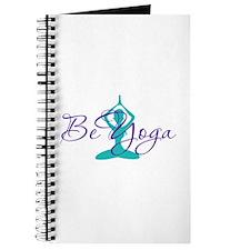 Be Yoga Journal
