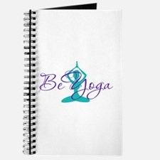 Be Yoga Journal