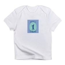 Cute Mason's first birthday Infant T-Shirt