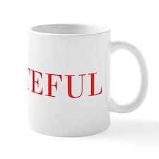 #Grateful Mug