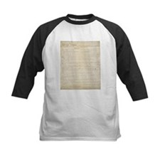 The Us Constitution Tee