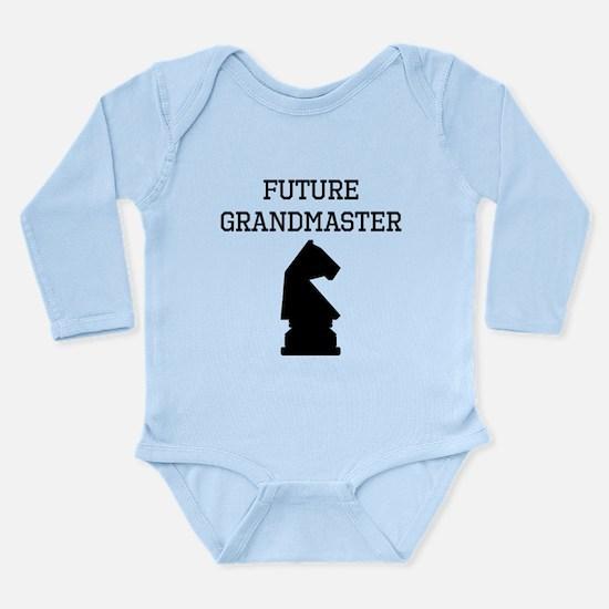 Future Grandmaster Body Suit