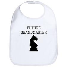 Future Grandmaster Bib