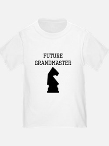 Future Grandmaster T-Shirt