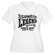 Living Legend Sin T-Shirt