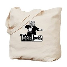 Topper Jacker Tote Bag