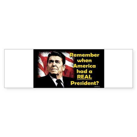 Remember-5x3 Bumper Sticker