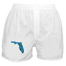 Florida Home Boxer Shorts