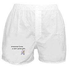 npgirl.png Boxer Shorts