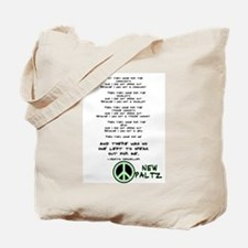 Funny Suny Tote Bag