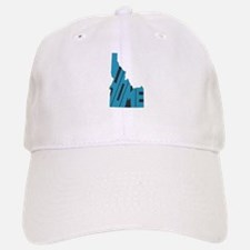 Idaho Home Baseball Baseball Cap