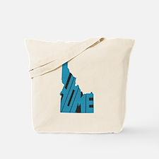 Idaho Home Tote Bag