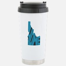 Idaho Home Stainless Steel Travel Mug