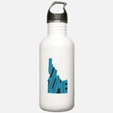 Idaho Home Water Bottle