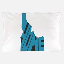 Idaho Home Pillow Case