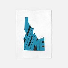 Idaho Home 5'x7'Area Rug