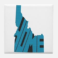 Idaho Home Tile Coaster