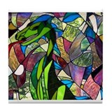 Stained glass Drink Coasters