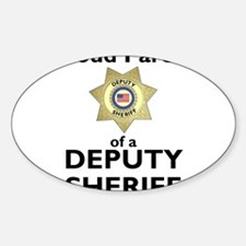 parent deputy Decal