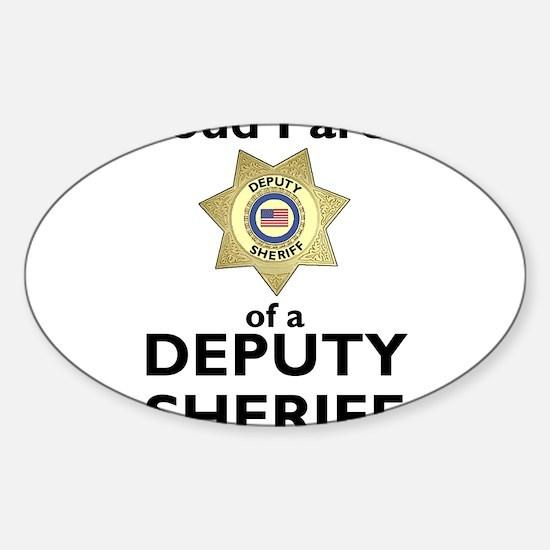 parent deputy Decal