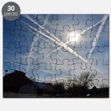 Chemtrail Grid Puzzle