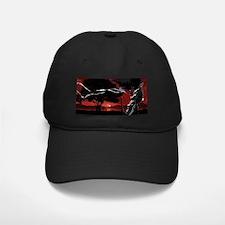 CLOJudah Samurai Baseball Hat