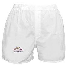 Preteen Princess Boxer Shorts