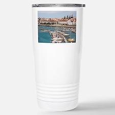 Ponta Delgada Travel Mug