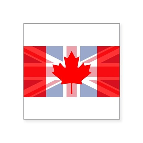UK/Canada Sticker