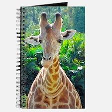 GIRAFFE LOVE Journal