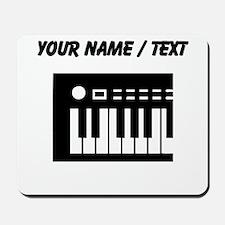 Custom Keyboard Mousepad