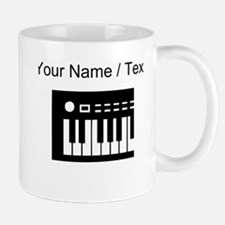 Custom Keyboard Mugs