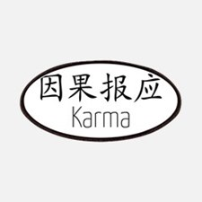 Karma Patches