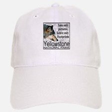Take Only Pictures, Leave Onl Baseball Baseball Cap