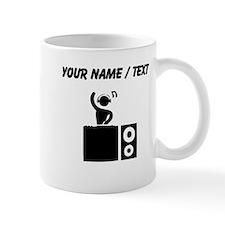 Custom DJ Booth Mugs
