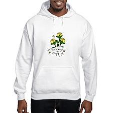 Texas Roses Hoodie