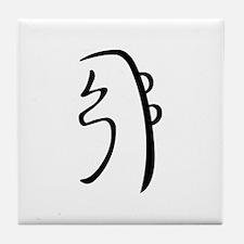 Sei He Ki Reiki Tile Coaster