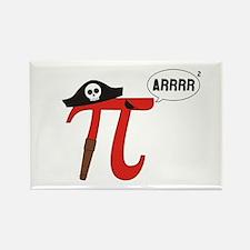 Pi R Squared Magnets