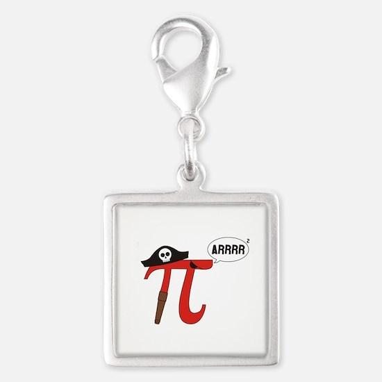 Pi R Squared Charms