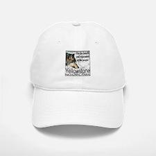 For the benefit and enjoyment Baseball Baseball Cap