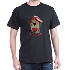 birdhouse 3 T-Shirt