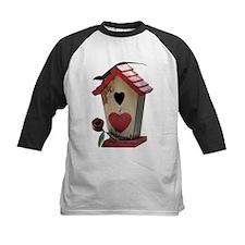 birdhouse 3 Tee