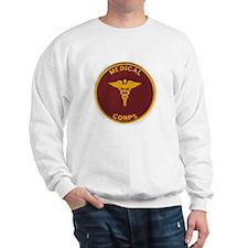 Army Medical Corps Sweatshirt
