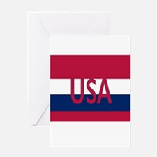 USA Greeting Cards