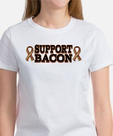 Support Bacon T-Shirt