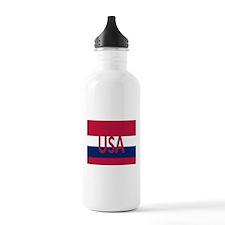 USA Water Bottle